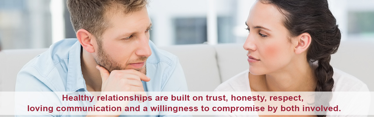 Online Relationship Coaching